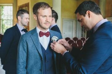 Pretty English Wedding   McKinley Rodgers Photography   Bridal Musings Wedding Blog 8