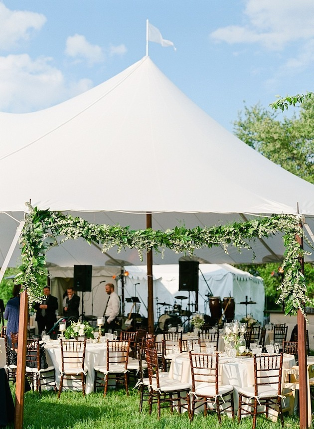 Ultimate Guide To Wedding Tents, Marquees, Yurts, Tipis   Bridal Musings Wedding Blog 16