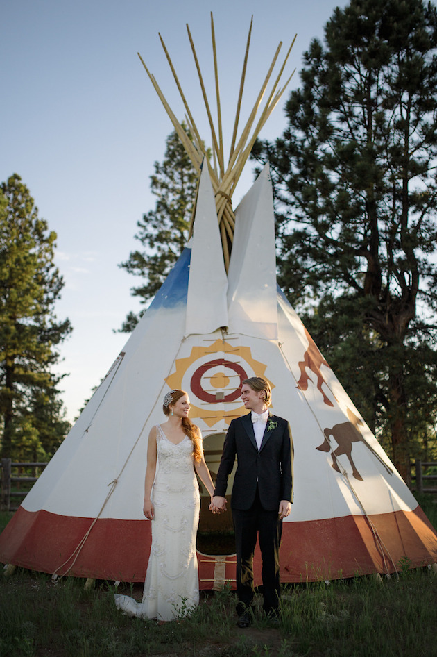 Ultimate Guide To Wedding Tents, Marquees, Yurts, Tipis   Bridal Musings Wedding Blog 19