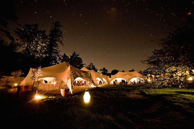 Ultimate Guide To Wedding Tents, Marquees, Yurts, Tipis   Bridal Musings Wedding Blog 4