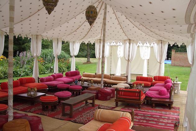 the-raj-tent-club
