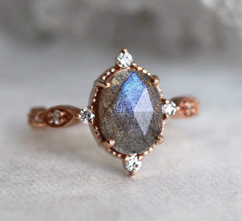 Image result for gem for wedding ring