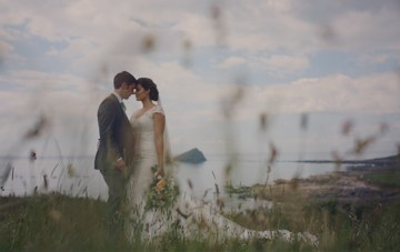 Sweet, Romantic and Beautiful Cornwall Wedding Film
