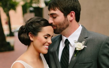Romance Meets Fun in a Beautiful New Orleans Wedding