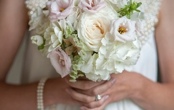 Elegant, Luxurious, Beautiful Wedding Inspiration
