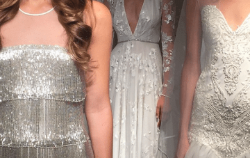 The Best Of Behind-The-Scenes at Bridal Market