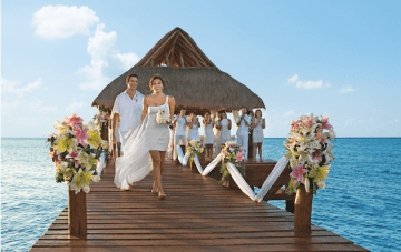 Gorgeous New Destination Wedding Resort In Mexico (Plus A Very Special Offer Worth $500!)