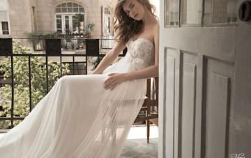 Flora Bridal 2015 Wedding Dress Collection