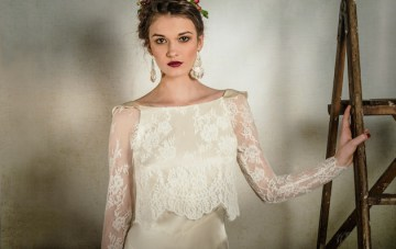 Meet The Designers; The Ladies Behind Belle & Bunty Give Expert Tips on Finding Your Wedding Dress