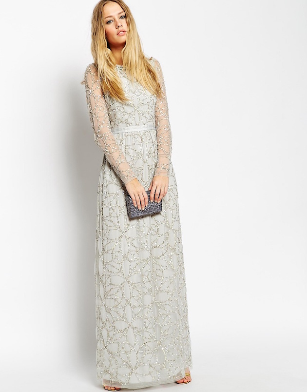 Needle & Thread for Asos Wedding Dress For Less Than $1,000