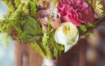 Southwest Boho Wedding Inspiration | Camille Marciano for Junophoto | Bridal Musings Wedding Blog 8
