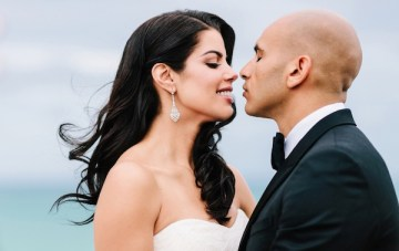 Epic Miami Wedding Film By Studio 1208