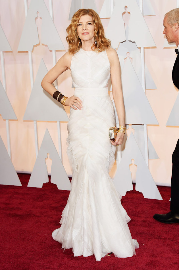 Stealworthy Style The Best Oscar Dresses And Suits To
