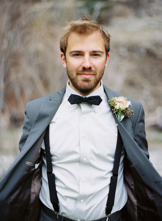 23d3be5f3ec The Ultimate Grooms  Guide To Dressing for Your Wedding