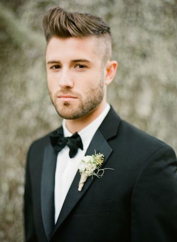 Grooming Tips for Grooms   Bridal Musings Wedding Blog 3