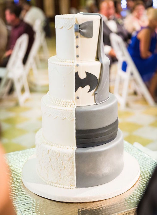 All You Need To Know About Grooms Cakes