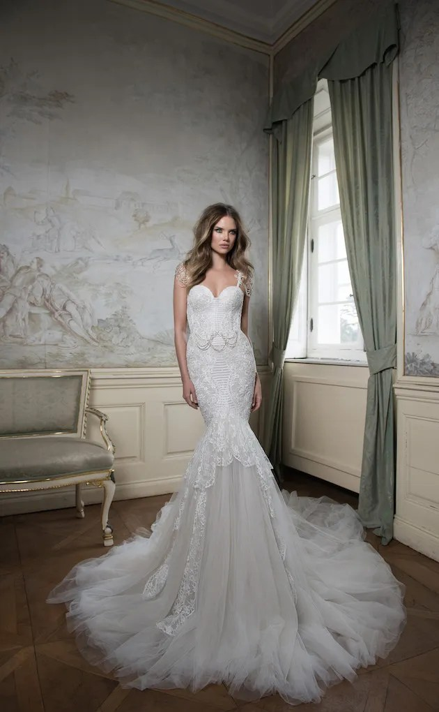 Bridal Musings Wedding Dress Collection | Bridal Musings Wedding Blog 30