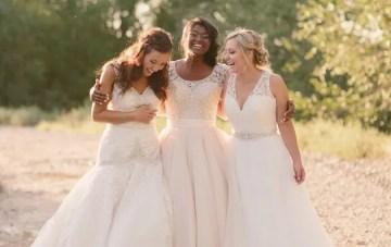 Farm To Table; Rustic Wedding Inspiration