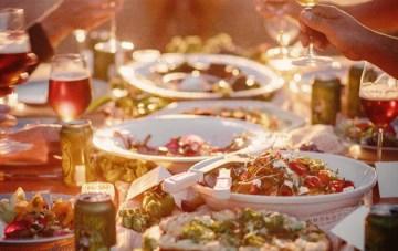 Farm to Table Rustic Wedding Inspiration | Cat Mayer Studio | Bridal Musings Wedding Blog 58