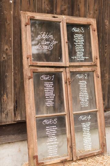 Gorgeous Barn Wedding in Germany | Ashley Ludaescher Photography | Bridal Musings Wedding Blog 36