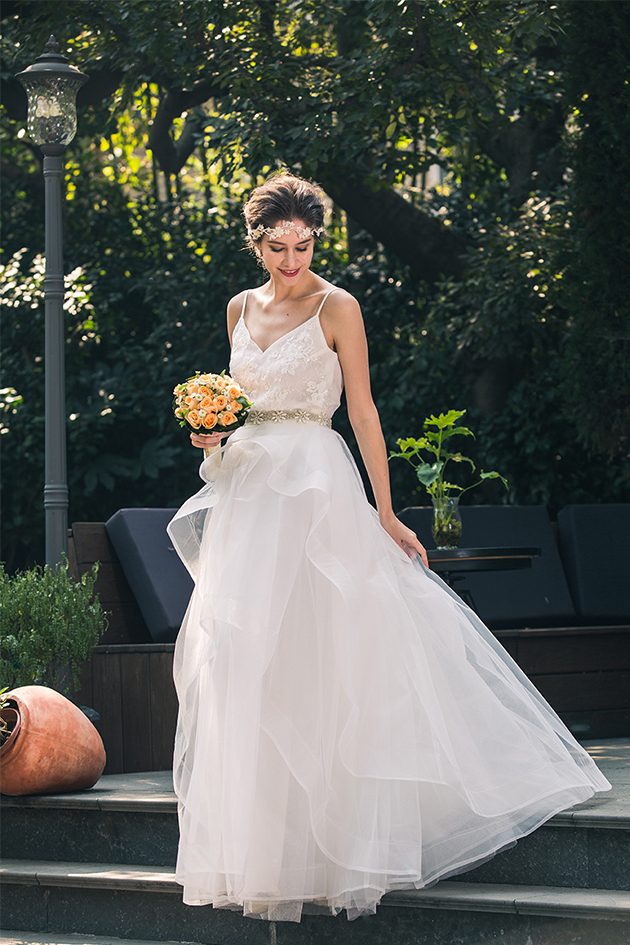 Win the Wedding Dress of your Dreams with Lace & Liberty
