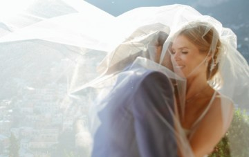 Dreamy Positano Wedding Film