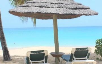 Honeymoon in Antigua; The Bridal Blogathon Part 2