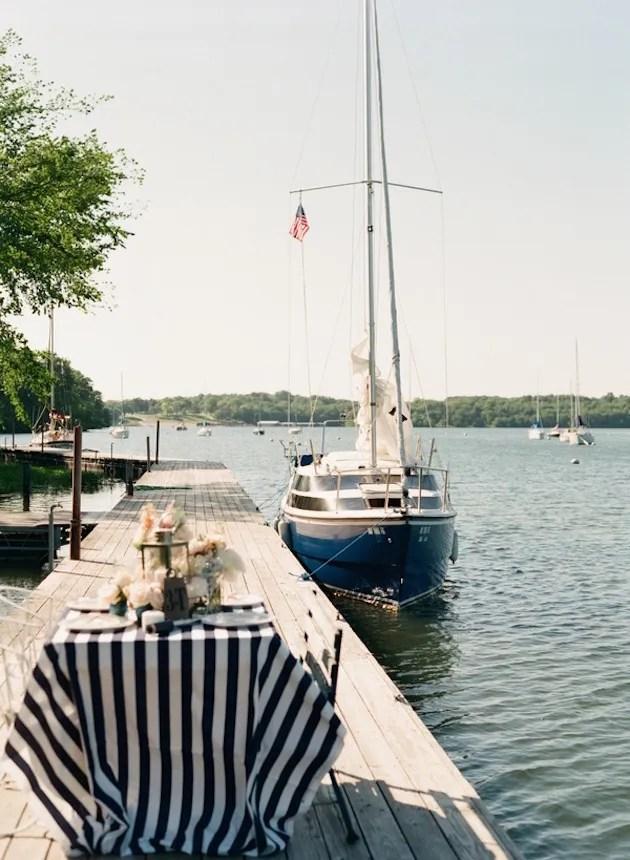 How To Create a DIY Beach Wedding   Avery Design & Printing   Bridal Musings Wedding Blog 21