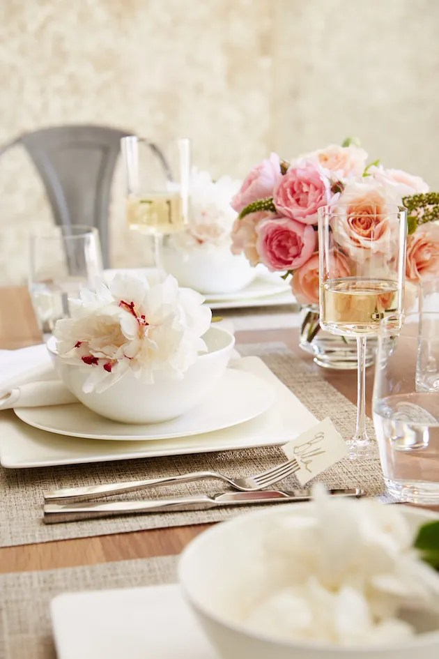 Wedding Gift Registry Inspiration With Crate And Barrel