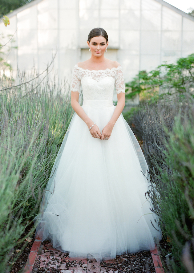 e06db719c8 Aria Wedding Dress Collection