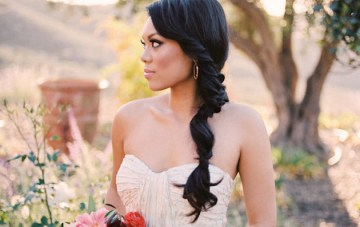 Wedding Hair Inspiration: 32 Fresh & Feminine Bridal Braids