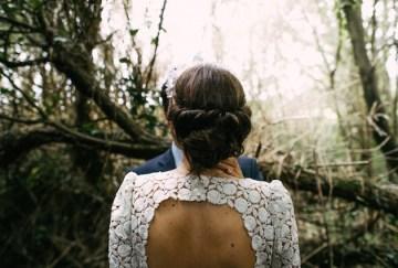 Je t'aime Wedding Inspiration Shoot by Sara Lobla   Bridal Musings Wedding Blog 44