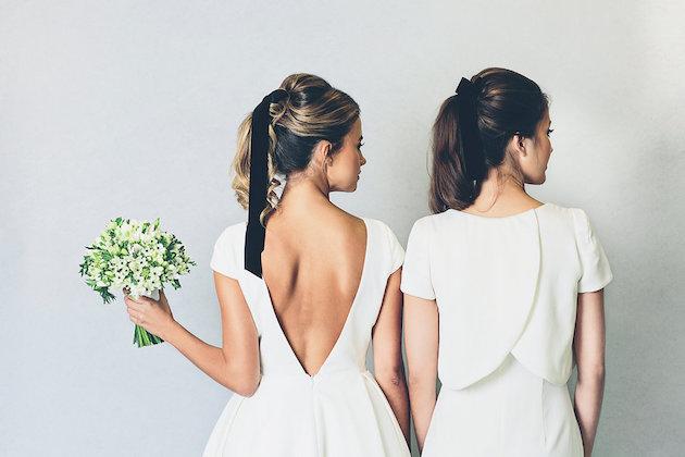 Elizabeth Stuart Wedding Dress Collection 2016