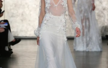 Best of Bridal Fashion Week: Inbal Dror Wedding Dress Collection