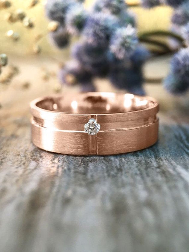 30 Beautiful Engagement Rings For Men