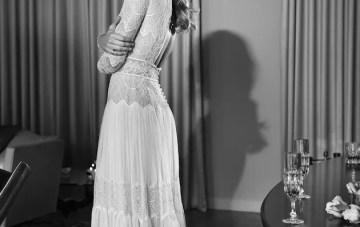 White Bohemian: Lihi Hod Wedding Dress Collection