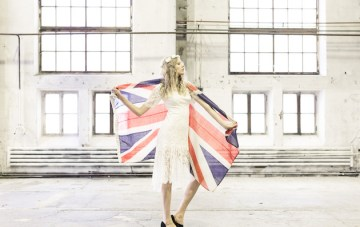 The Perfect Cool Girl Wedding Dresses; The Indiebride Collection