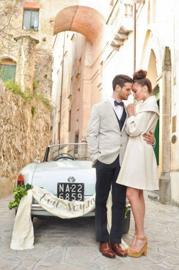 Wedding Top Knot   Bridal Hair Inspiration   Bridal Musings Wedding Blog 1