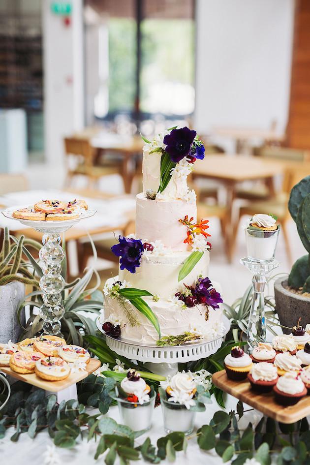Wedding cakes unique The 60