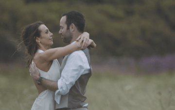 A Romantic, Funny, Beautiful Wedding Film (That's Going to Make You Cry!)