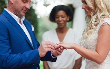How To Make your Wedding Ceremony Special for You and Your Guests