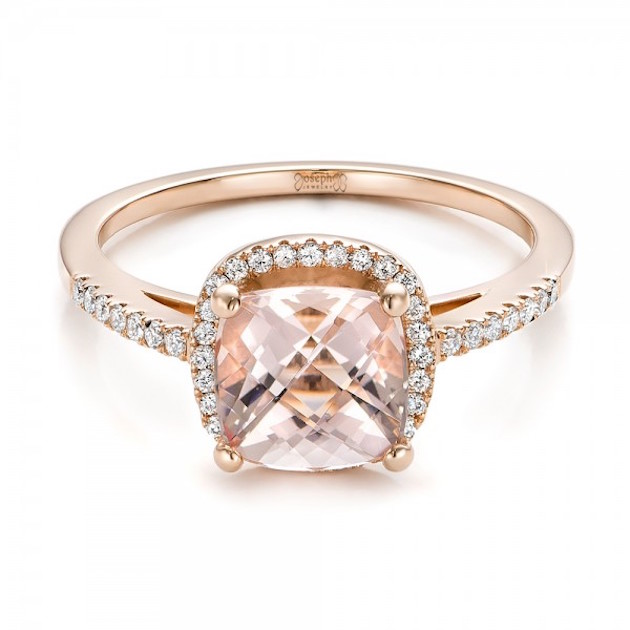 Pop Perfect Ring Diamontrigue Jewelry: Our 10 Favourite Engagement Rings From Joseph Jewellery