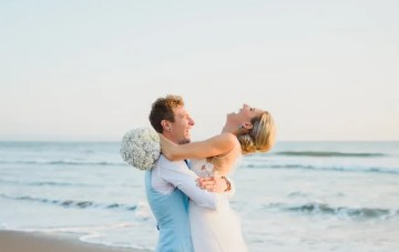 Gorgeous Destination Wedding in Bali