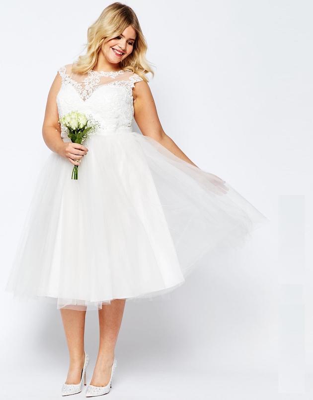 2261b11febc ASOS Wedding Shop  Gorgeous Affordable Wedding Dresses