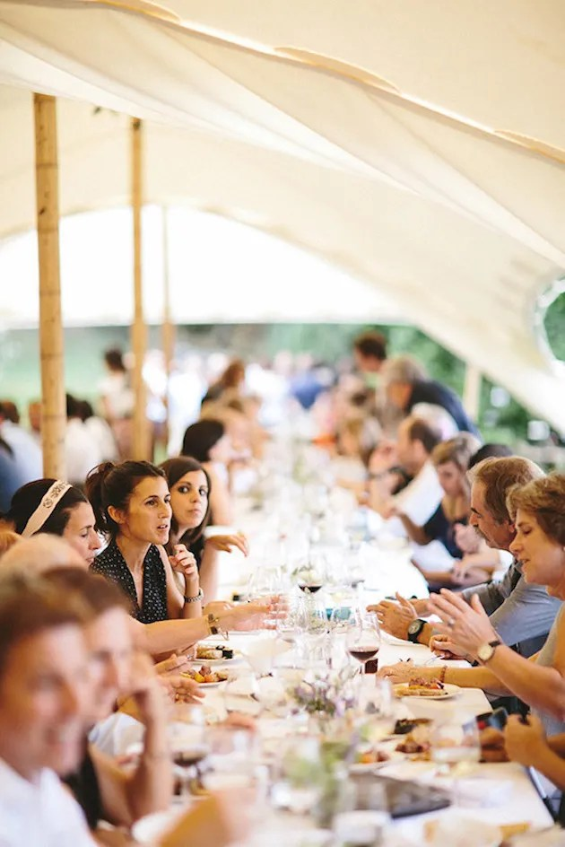 10 Expert Tips To Make The Most From Your Wedding Catering | Social Pantry | Bridal Musings Wedding Blog 4
