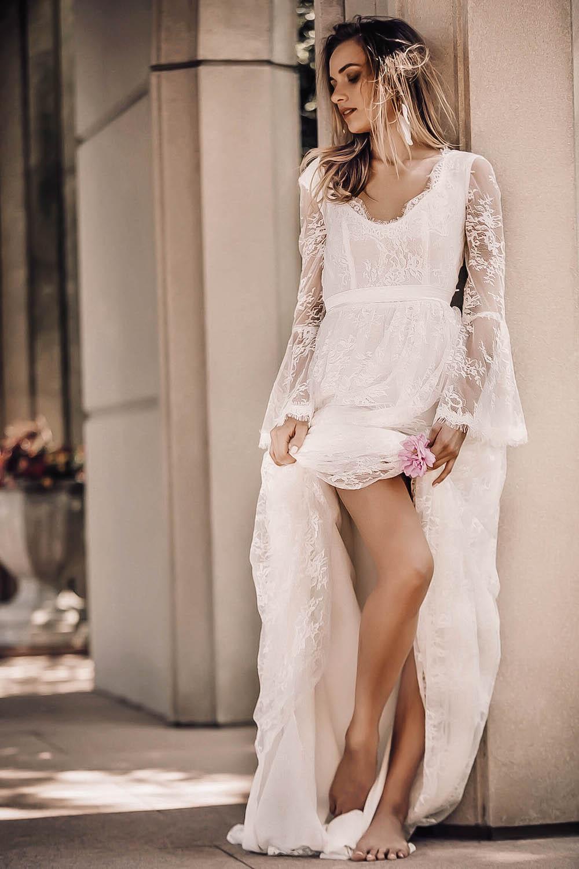 Wild Daydreams Flora  Lane Wedding Dress Collection-5389