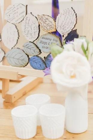 Gorgeous China Blue Wedding | Sarah Gawler | Knot & Pop | Bridal Musings Wedding Blog 20
