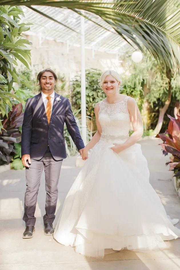 Gorgeous China Blue Wedding | Sarah Gawler | Knot & Pop | Bridal Musings Wedding Blog 45