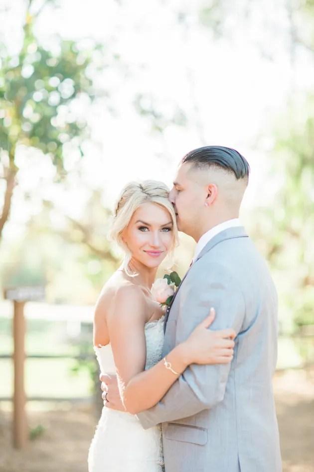 Super Pretty Garden Wedding Inspiration | Emi Fujii Photography | Weddings by Katlin | Bridal Musings Wedding Blog 19