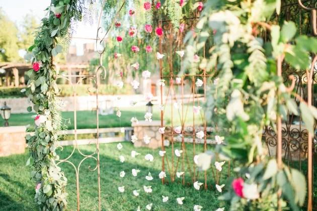 Super Pretty Garden Wedding Inspiration | Emi Fujii Photography | Weddings by Katlin | Bridal Musings Wedding Blog 25